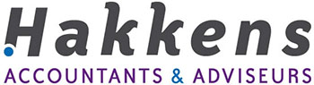 Logo Hakkens Accountants & Adviseurs